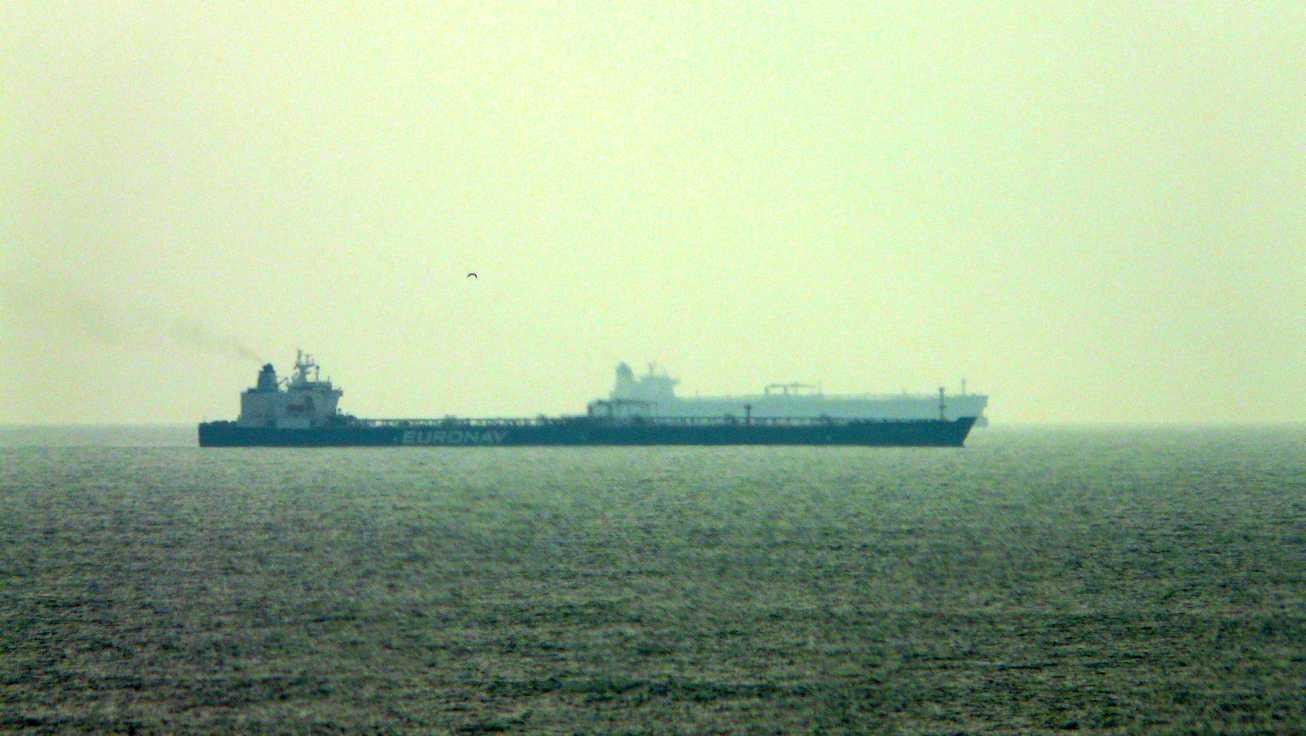 barcos mercante