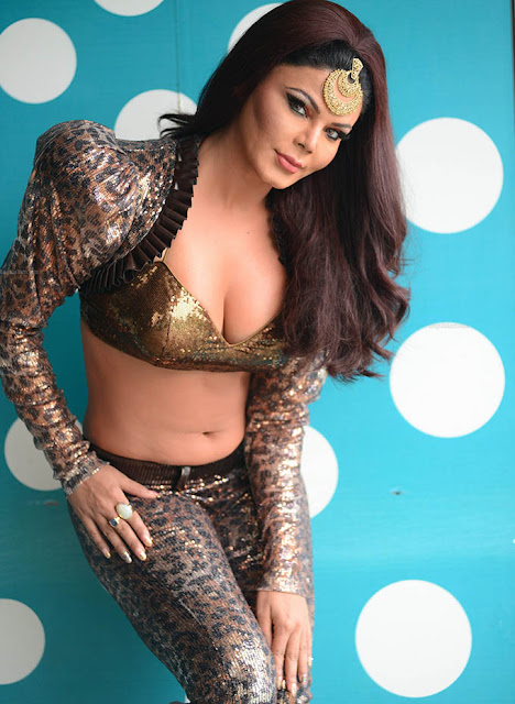 Rakhi Sawant Hot Photo