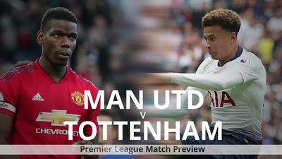 Man-United-vs-Spurs-Preview