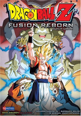 Dragon Ball Z Movie 12 Dragon Ball Fusion Reborn Subtitle Indonesia