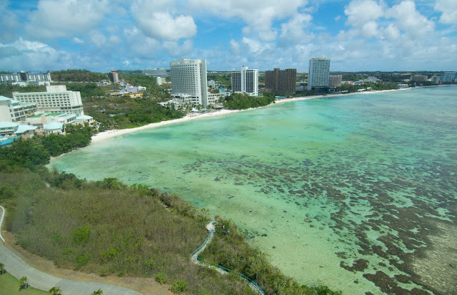 Guam Vacation Packages