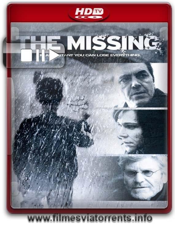 The Missing 2° Temporada