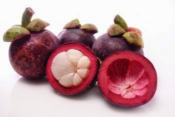 Manggis yaitu buah buahan yang menyegarkan Khasiat Kulit Manggis dan Cara Membuat Jus Kulit Manggis