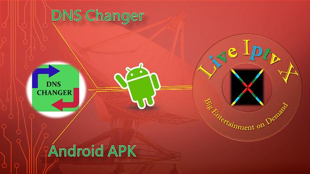 Easy DNS Changer APK