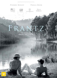 Frantz - BDRip Dual Áudio