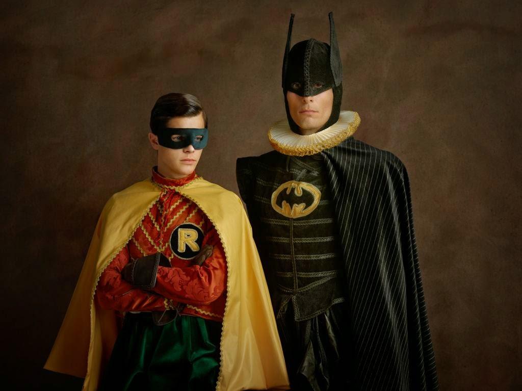 Batman, Robin, Mulher Gato, Super-Homem, Coringa, Homem de Ferro, Hulk, Wolverine, Homem-Aranha, Star Wars, Icônicos, HQ,Comic books, fotografia, arte,
