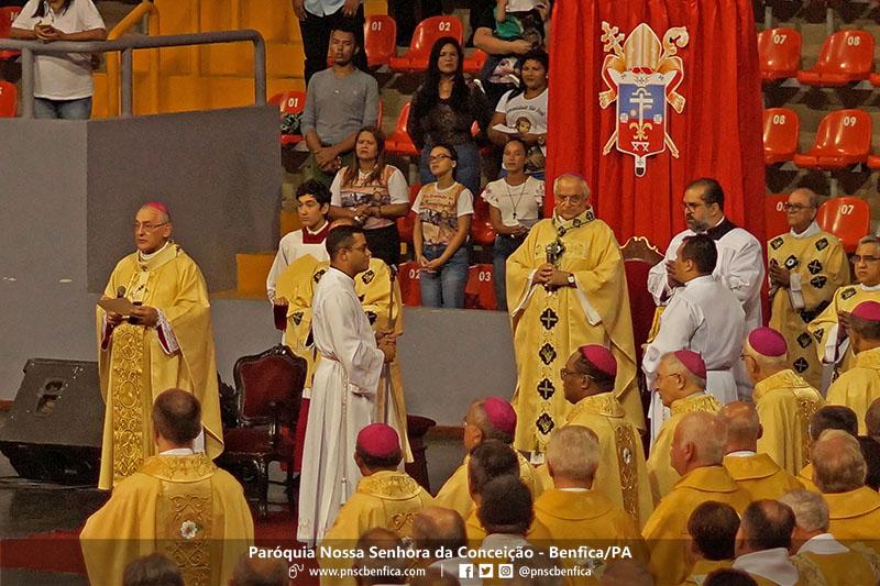 300 anos diocese de belém