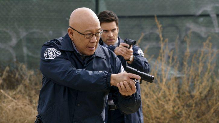 Major Crimes - Episode 5.19 - Intersection - Promotional Photos + Press Release