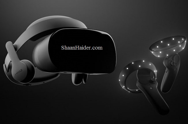 Samsung HMD Odyssey Mixed Reality Headset : Hardware Specs and Features