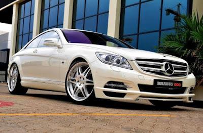 Mercedes Reklamları Nasıl?
