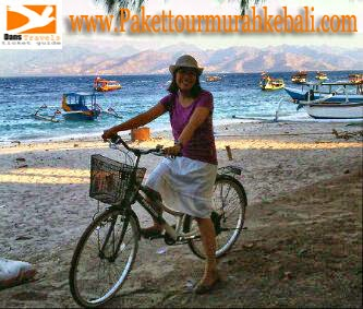 Fast Boat Tiket to Gili Trawangan