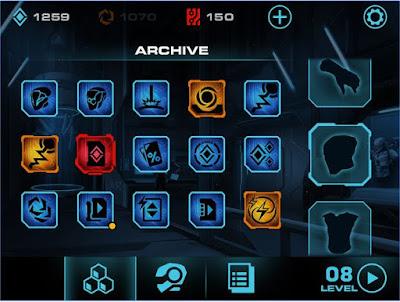 Game Vector 2 APK Hacked
