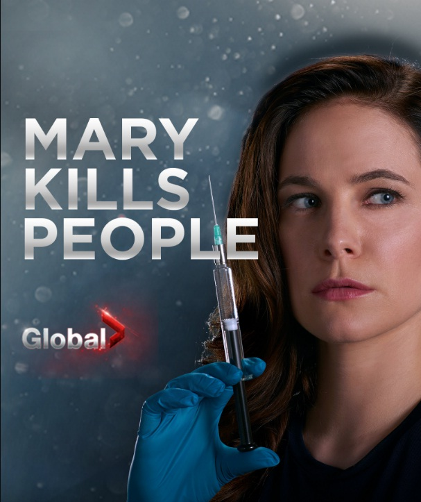 Mary Kills People – Saison 2 [Streaming] [Telecharger]