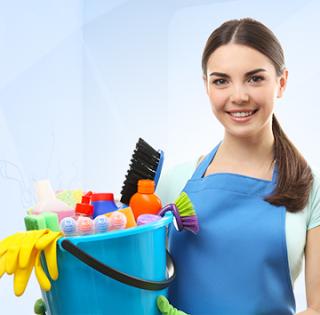 Dịch vụ vệ sinh sau xây dựng quận 4