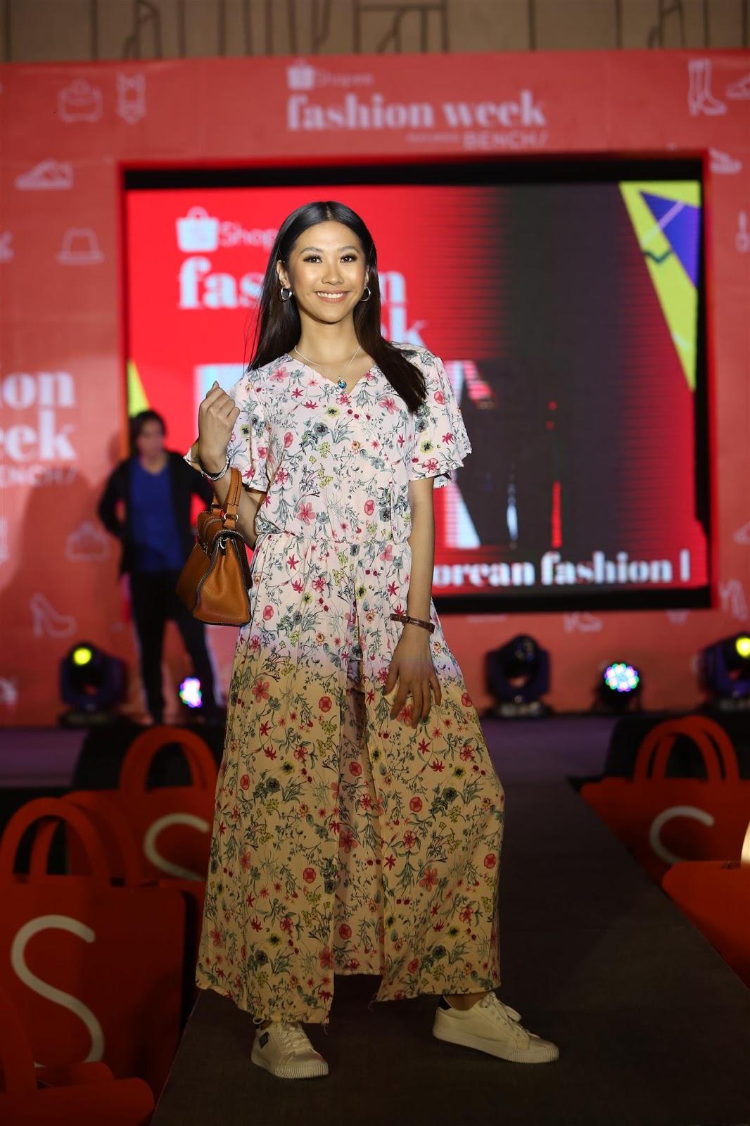 8b6e3ed05e14b Shopee Fashion Week offers Up To 95% Off The Hottest Fashion Items ...