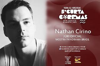 NATHAN CIRINO