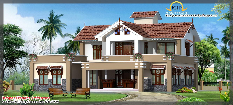... House Plans Designs   3d House Design