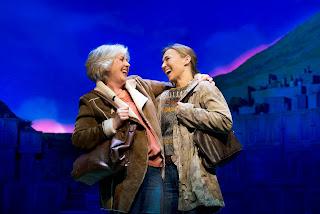 The Girls @ The Phoenix Theatre