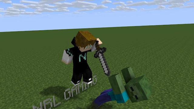 Buat Animasi Minecraft dengan Mine-imator