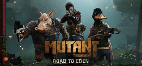 Mutant Year Zero: Road to Eden PC Crack