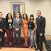 Presidente do TJDFT recebe Oficialas de Justiça no Dia Internacional da Mulher e trata da pauta de reivindicações dos grevistas