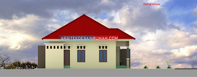 Arsitek Desain Rumah Type 60