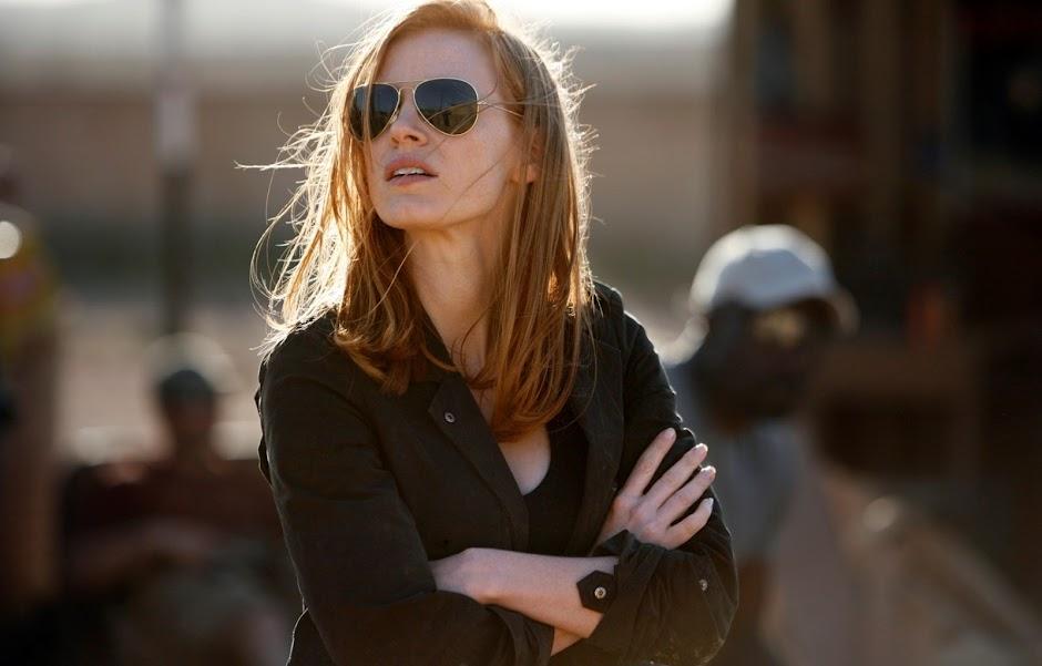 """Jessica Chastain está interessada em interpretar Bev na sequência de """"IT: A Coisa"""""""
