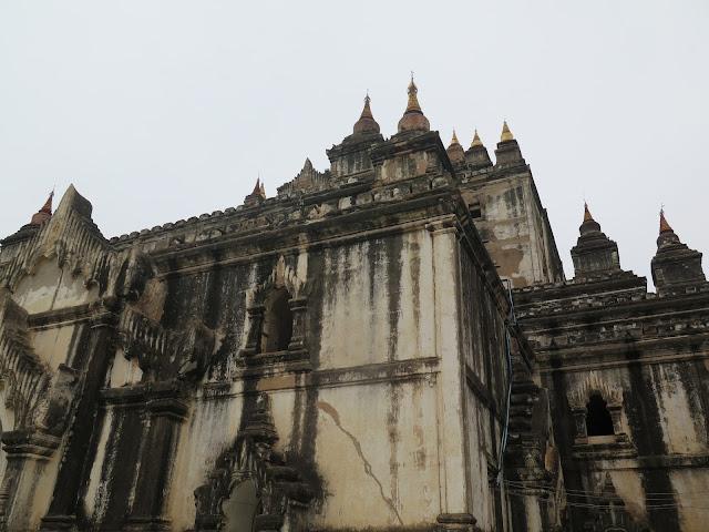 Templo Thatbyinnyu