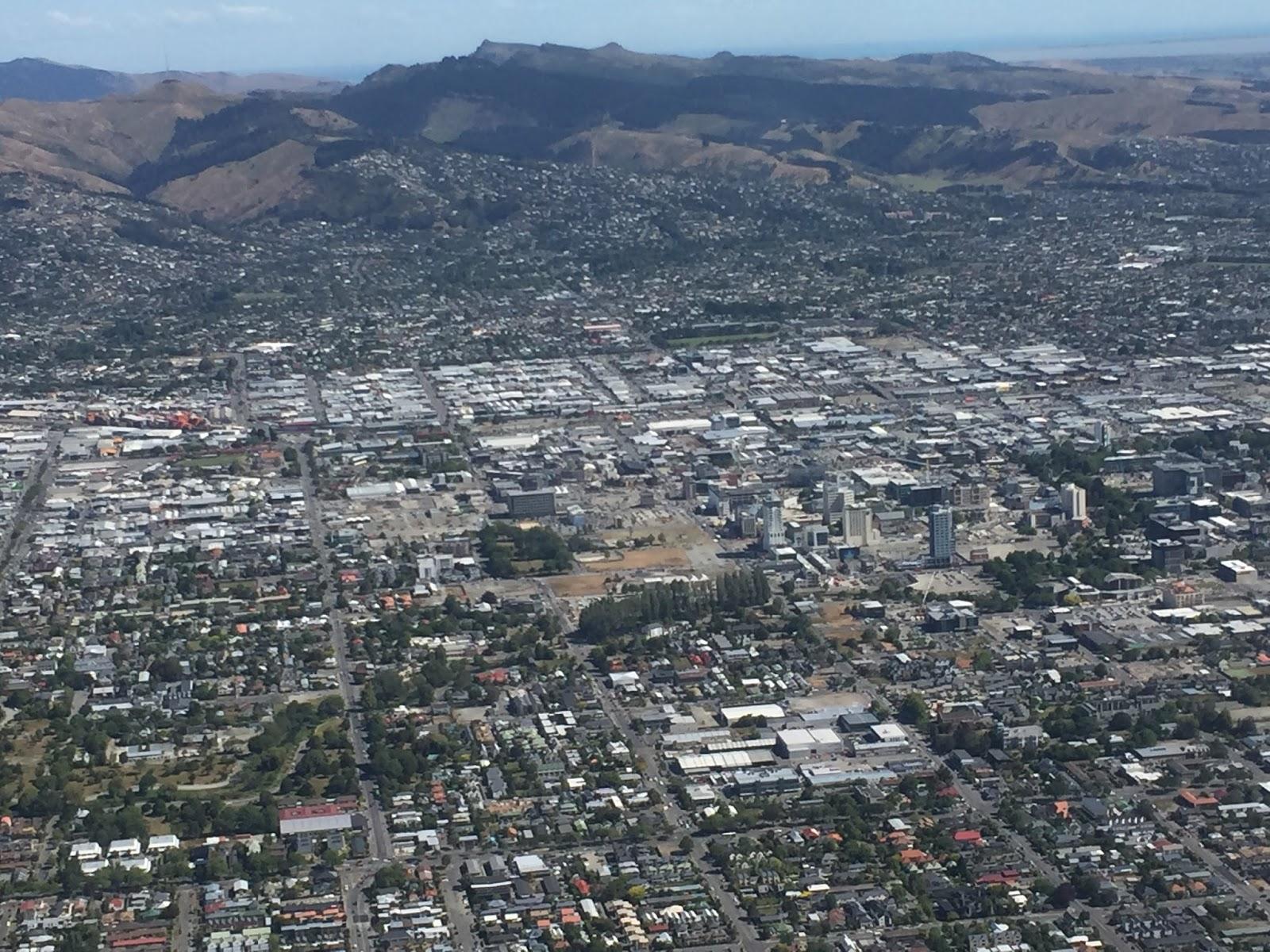 Christchurch Image: Christchurch Earthquake