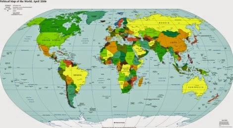Kullanım Amaçlarına Göre Haritalar nelerdir