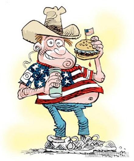 Jacy (nie) są Amerykanie? 5 najpopularniejszych stereotypów