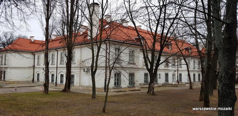 Warszawa Warsaw Paweł Sierakowski Jakub Kubicki  architektura Konwiktorska śródmieście