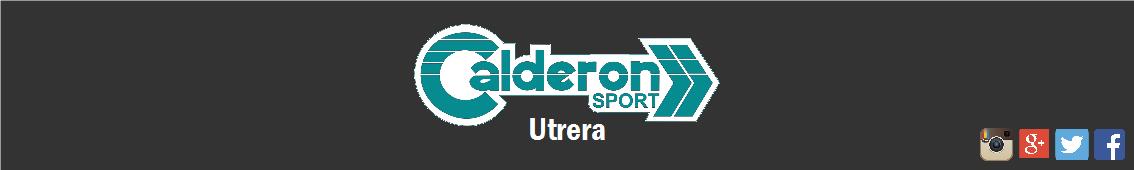 Calderón Sport Utrera