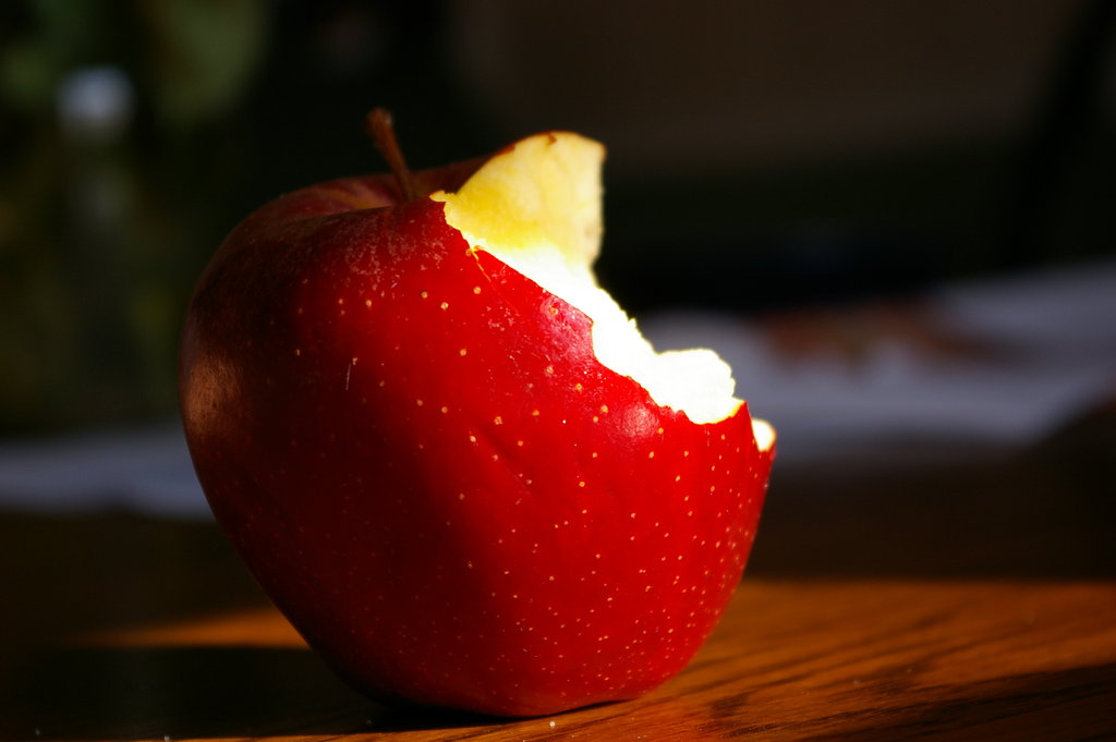 La fruta prohibida - 4 2