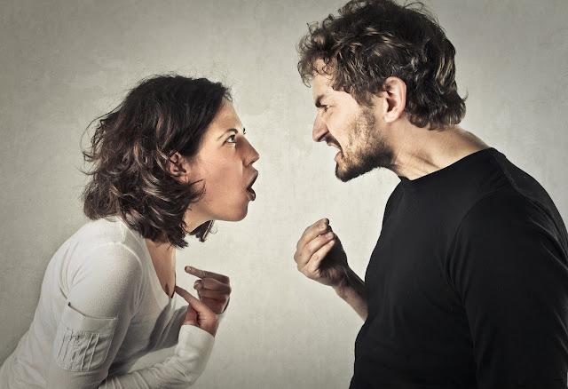 Tips Mencegah Salah Paham dengan Pasangan