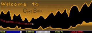 CaveShip PC