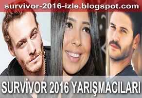 Survivor 2016