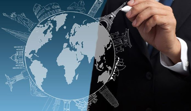 how to improve international online sales ecommerce global selling