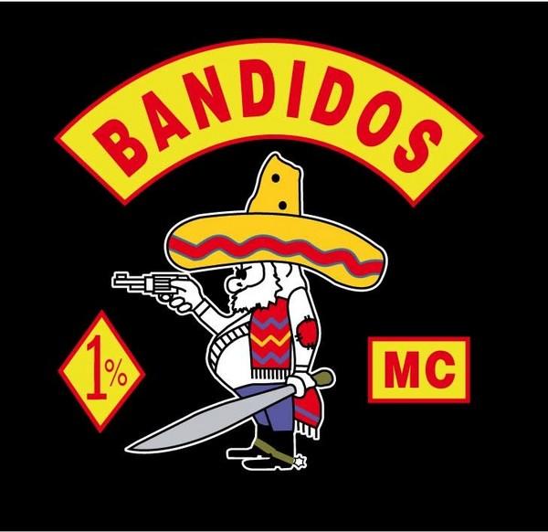 Bandidos Logo