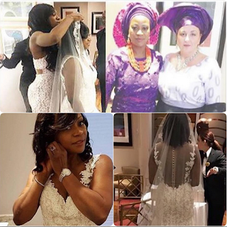 Nigerian Woman Marries Her Lesbian Partner In The US [photos]