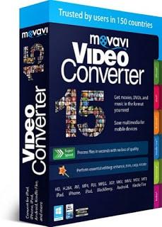 Movavi Video Converter 18.1.2 Premium Multilingual Full Version