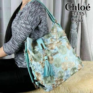 Tas Wanita Import Chloe 3315