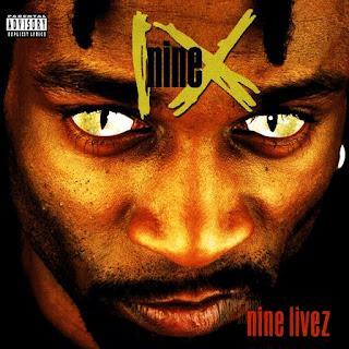 Nine - Nine Livez (1995)