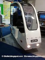 elektrikli yerli araçlar Ankara da üretiliyor