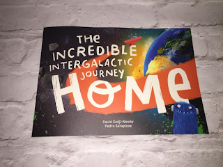 my mummy spam, mymummyspam, christmas, christmas gifts, christmas gift ideas, gift ideas, christmas for toddlers, toddlers, lost my name, intergalactic journey home, books, story books,