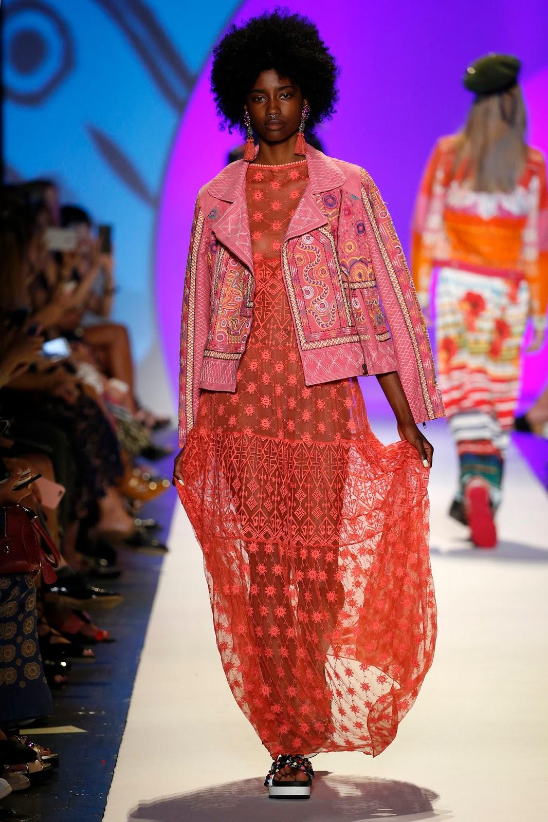 Desigual , NFW , Fashion Week