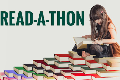 Read-a-Thon: Encourage Reading and Have Fun!