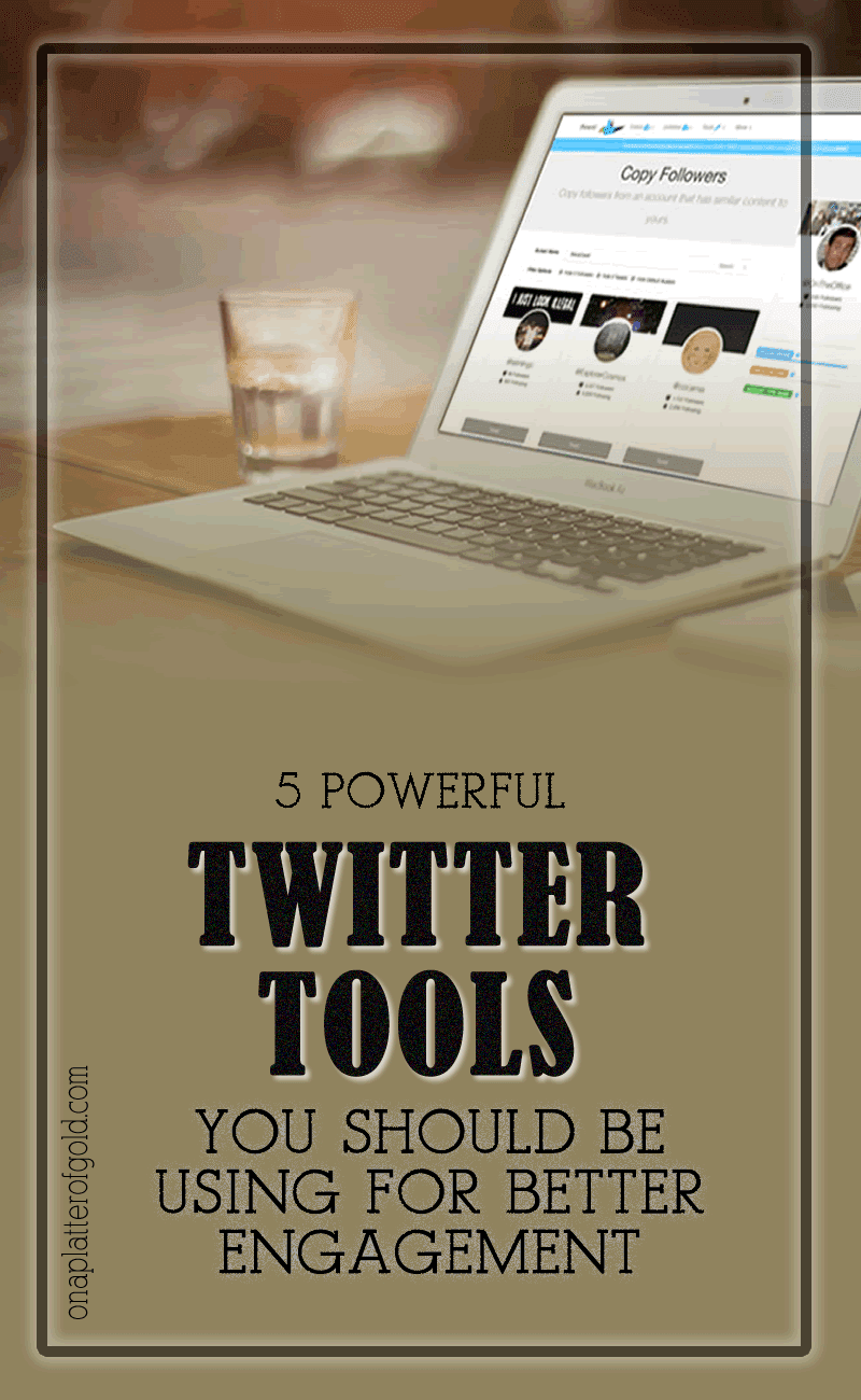 5 Powerful Twitter Management Tools For Better Engagements [Updated]