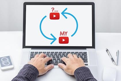 Cerita Youtuber Reupload yang Sudah Tobat