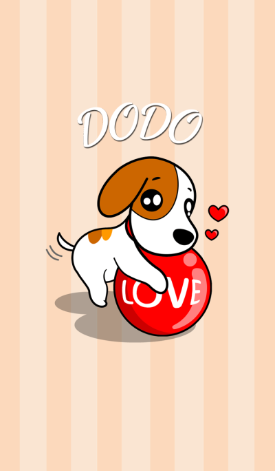 DODO - Puppy